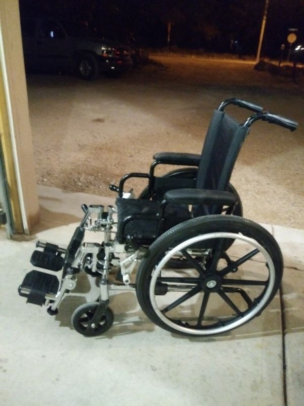 Jerry atric wheelchair for Sale in Tucson, AZ - OfferUp