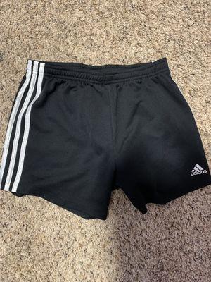 Photo Adidas shorts girls size 14-16
