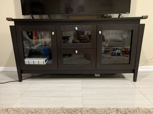 Tv stand/Sideboard for Sale in Silver Spring, MD