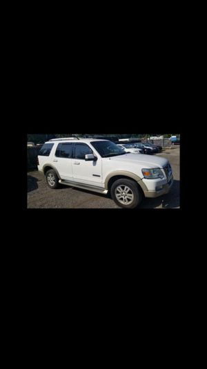 2007 Ford explorer for Sale in Capitol Heights, MD
