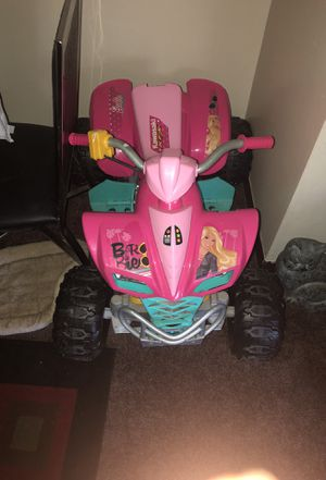 Kawasaki Power wheelneed a new battery for Sale in Capitol Heights, MD
