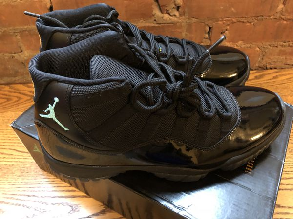 723ab608a283f6 Nike Air Jordan 11 XI Retro Gamma Blue-Varsity Maize In Box SIZE 12  (Clothing   Shoes) in Cleveland