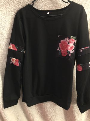 Rose shirt for Sale in Frederick, MD