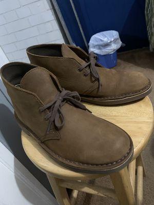 Photo CLARKS Desert Boots