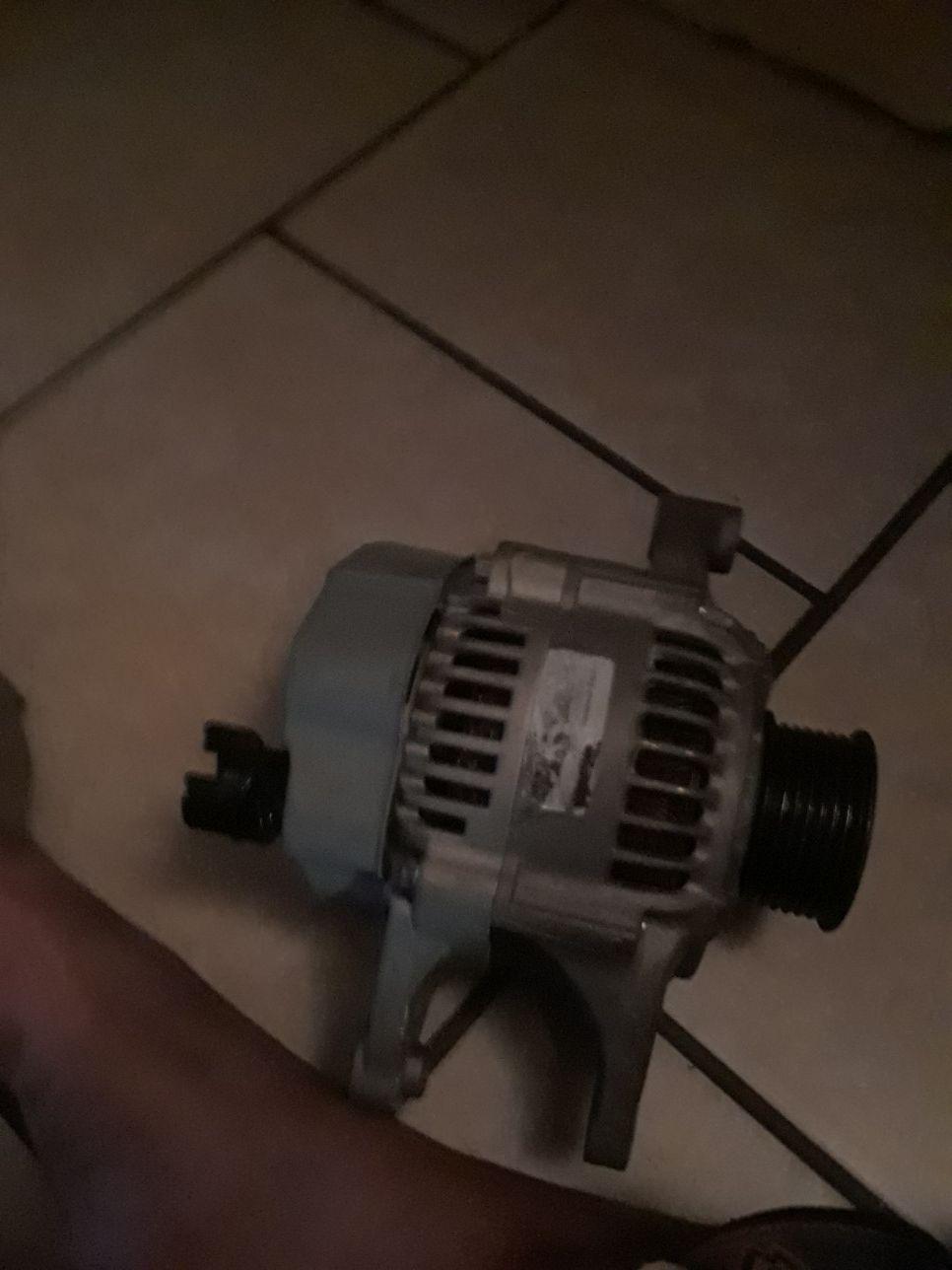 Alternator Dodge Durango 5.9