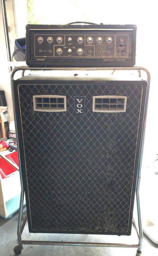Vox series 90 model v130