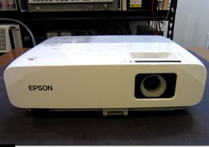 Epson HDTV Home Theater Projector 🎥 🎥 for Sale in Affton, MO