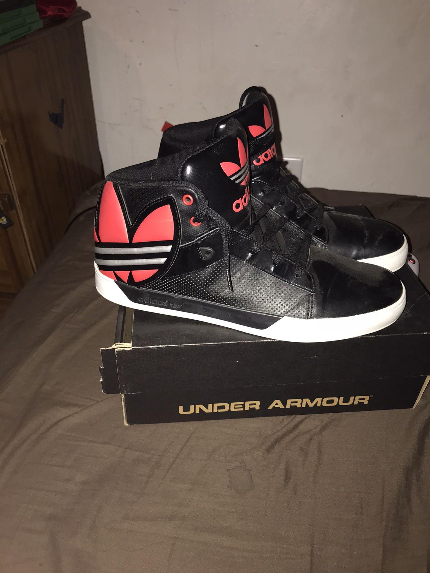 Size 12 Adidas
