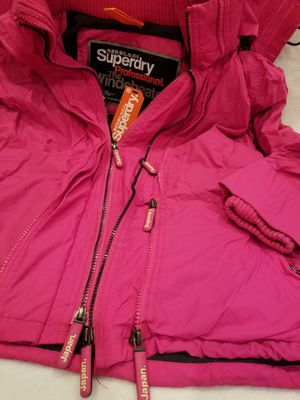 Japanese co. SUPERDRY, ,sz. M for Sale in Miami, FL