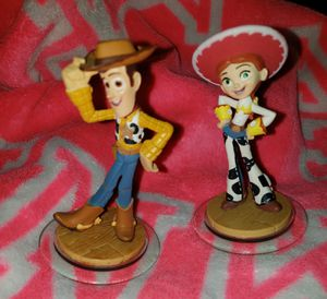 Toy Story Collections for Sale in Phoenix, AZ