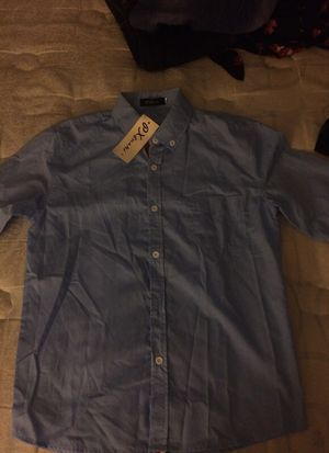 Brand new Pz Rushi dress shirt for Sale in Frederick, MD