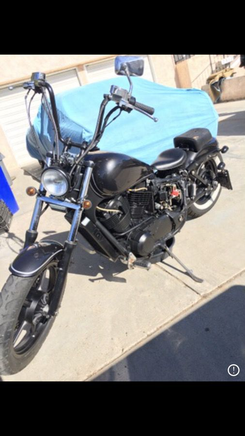 1987 Honda shadow 1100 for Sale in San Diego, CA - OfferUp