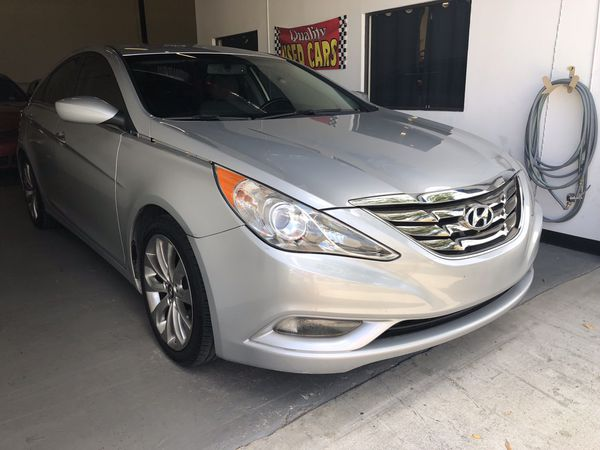 2017 Hyundai Sonata Clean Le Great Car 7499 For In Hollywood Fl Offerup