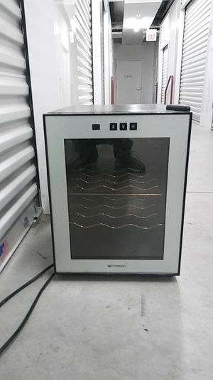 Wine chiller for Sale in Sterling, VA