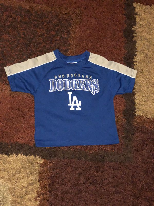 Los Angeles Dodgers Toddler Jersey - 3T for Sale in Goodyear 48cc07a3964