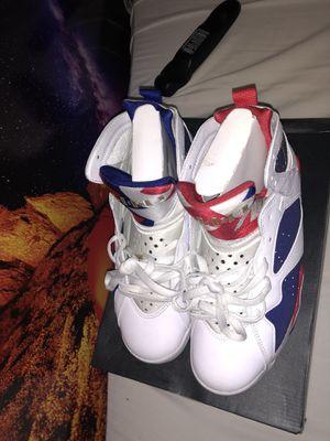 Jordan's 7s for Sale in Springfield, VA
