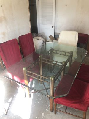 New And Used Dining Table For In Las Vegas Nv Offerup