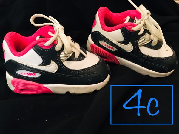 35d11c3a5440 Toddler Nikes
