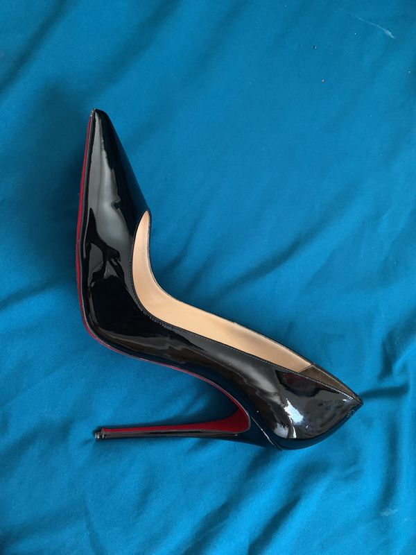 the latest f2eca 42d04 Christian Louboutin Red Bottoms So Kate 41 for Sale in Columbus, OH -  OfferUp