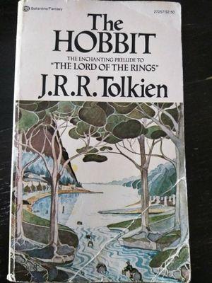 Tolkien: The Hobbit for Sale in Eugene, OR