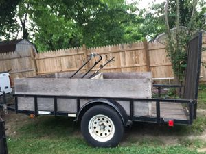 Trailer for Sale in Fort Washington, MD