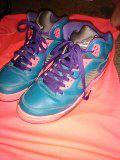 Nike Air Jordans 5 Retro (GS) Tropical