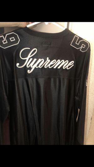 2444c6c59b3 New and Used Supreme jersey for Sale in Los Angeles