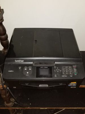 Brother printer for Sale in Aspen Hill, MD