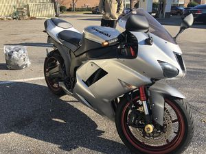 New and Used Kawasaki motorcycles for Sale in Hampton, VA