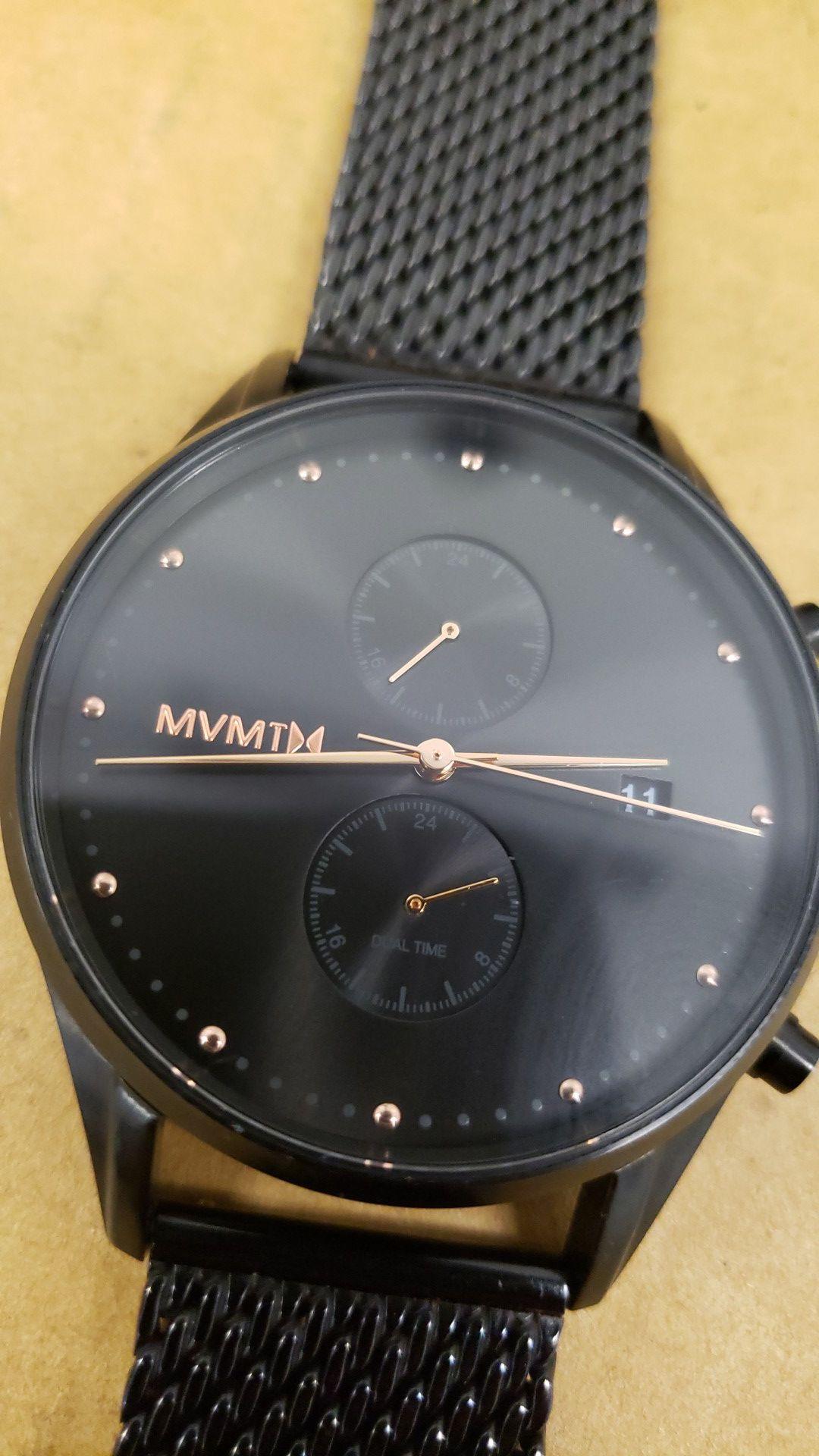 Movement Mvmt Voyager watch