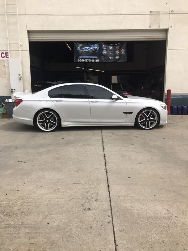 BMW Mercedes Benz AUDI Specialization Shop for Sale in Ontario, CA - OfferUp