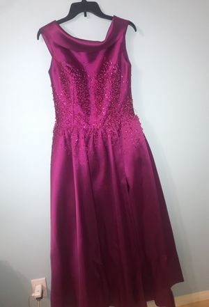 Evening Gown For Sale In Los Angeles Ca Offerup