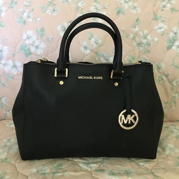 Michael Kors Large Sutton Handbag I-1503 for Sale in Maplewood 02472319cc980