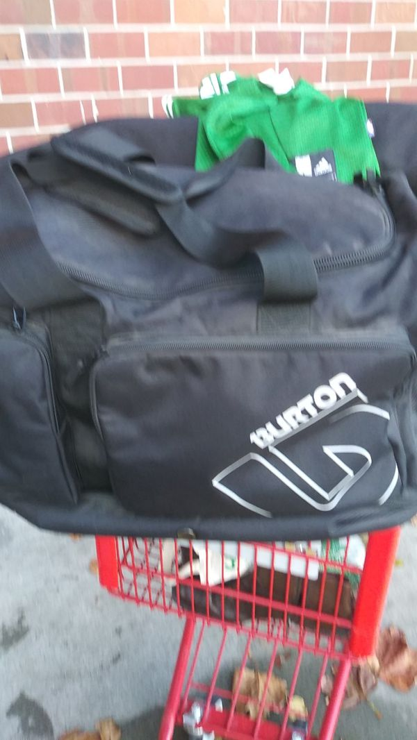 Burton Snowboard Gear Bag For In Oakland Ca Offerup