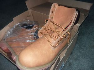 Timberlands brand new perfect for Sale in Denver, CO