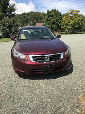 Honda Accord Sdn LX for Sale in Clarksburg, MD