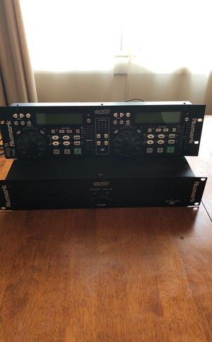 Numark CDN 88 DJ Equipment for Sale in Silver Spring, MD