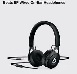 BRAND NEW Beats By Dre EP Headphones Thumbnail