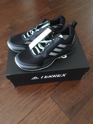 de76a70de2d97 NEW women s Adidas size 7 running shoes for Sale in Evans