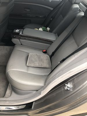 Bmw 750li for parts for Sale in Dallas, TX