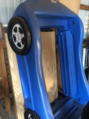 Race Car Toddler Bed for Sale in New Market, MD