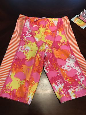 Size 28 child swim shorts new with tags for Sale in Manassas, VA