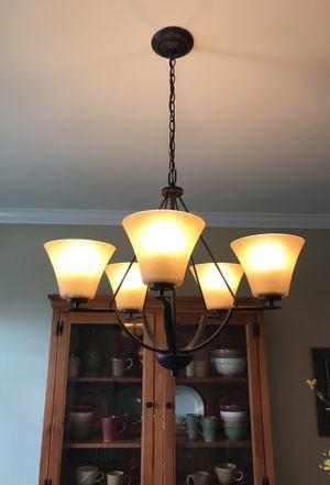 Light fixtures for Sale in Ashburn, VA