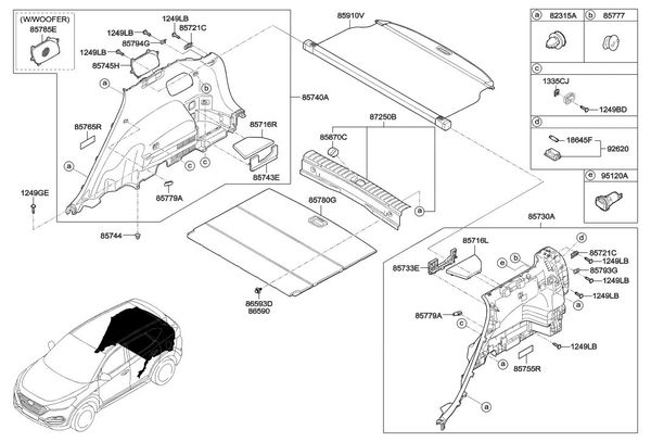 new and used hyundai parts for sale in opa locka fl offerup 2002 Hyundai Accent Fuel System Diagram