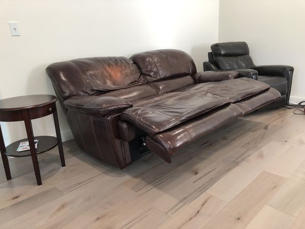 Remarkable New And Used Reclining Loveseat For Sale In Redmond Wa Gamerscity Chair Design For Home Gamerscityorg