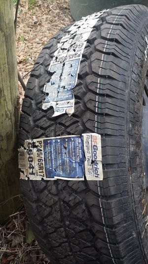 Used Tires Greensboro Nc >> New And Used Tires For Sale In Kernersville Nc Offerup
