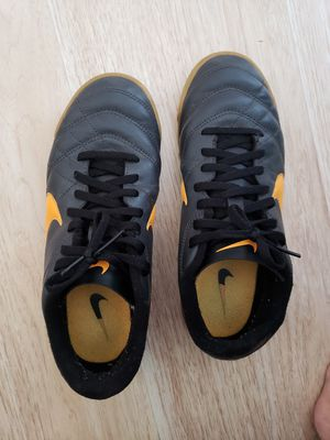 Nike size 5 youth shoes for Sale in Lanham, MD