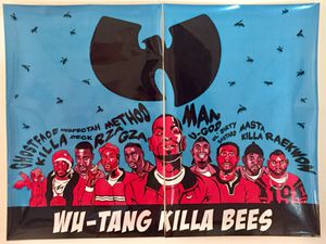 Premium print Wu-Tang Poster for Sale in Silver Spring, MD