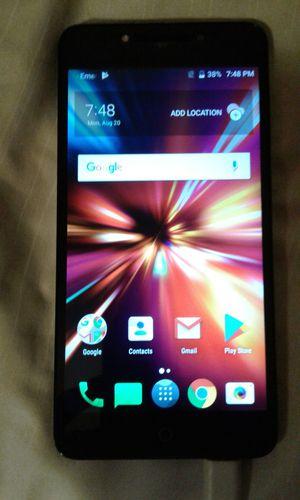 Android Alcatel 4g for Sale in Manassas, VA