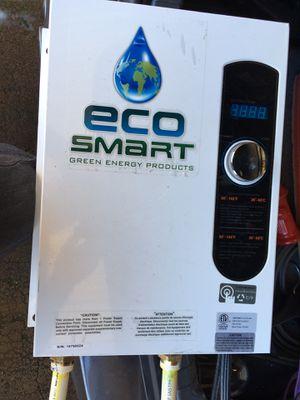 ECO SMART Tankless water heater! InstaHot for Sale in Phoenix, AZ